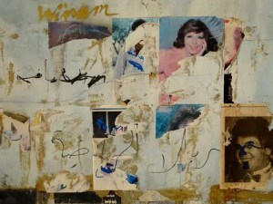 Rabih Mroué: I, the Undersigned at Rivington Place