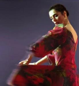 Flamenco Express at Wem Town Hall