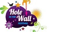 Hop to the Hole in the Wall festival
