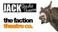 the faction theatre co & Jack Studio Theatre, A Midsummer Night's Dream