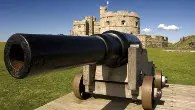 700 years of Firepower at Pendennis Castle