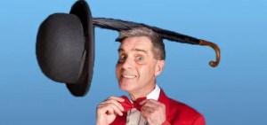 The Tim Bat Trick Show, Big Day Out at Pleasance Islington