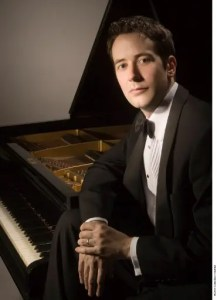 Philip E Fisher: Piano Works by 'The Mighty Handful' Print Room Summer Concerts