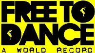 The world's greatest silent disco! Are you free to dance?