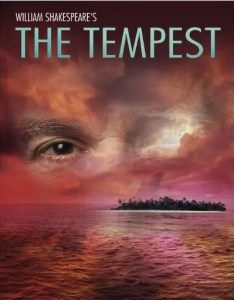 AJTC Theatre present The Tempest
