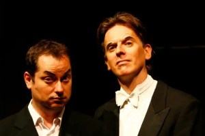 Impropera's Octoberfest at Kings Place in London