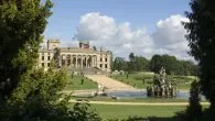 Witley Court and Gardens, Worcestershire