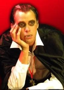Last Chance Saloon presents Dracula: Sex, Sucking and Stardom
