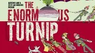 Jacksons Lane and Stuff & Nonsense present The Enormous Turnip