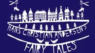 Hans Christian Anderson's Fairy Tales, Red Table Theatre, Pleasance Islington