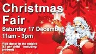 The Erewash Museum Christmas Fair