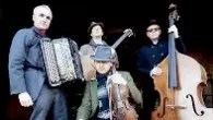 The New Budapest Café Orchestra in concert