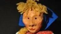 Clydebuilt Puppet Theatre present Rapunzel
