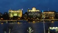 Hidden City treasure hunt around London