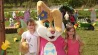 Willows Farm Village – Easter Eggstravaganza