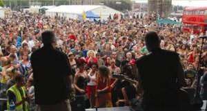 VegfestUK Bristol, May 2012