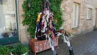Wray Scarecrow Festival and Fair 2014