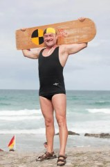 The World Bellyboard Championships 2012