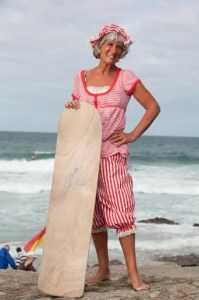 The World Bellyboard Championships 2014