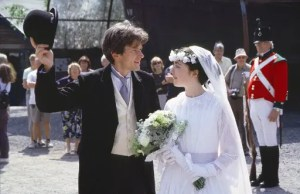 Victorian Wedding at Blists Hill Victorian Town