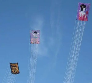 Portsmouth International Kite Festival 2012