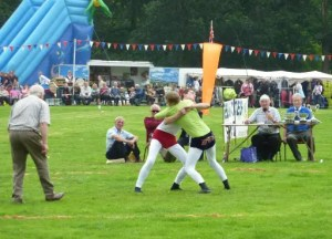Ambleside Traditional Sports 2014