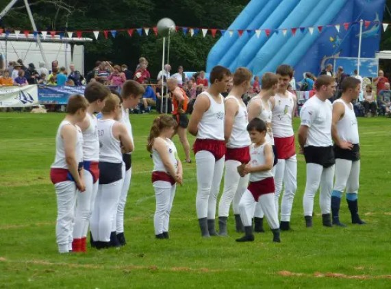 Ambleside Traditional Sports