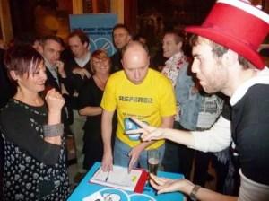 UK Rock, Paper, Scissors Championships