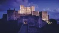 Great Tower Sleepover (photo © English Heritage)