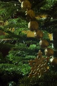 Nadelik, A Cornish Christmas (photo courtesy of English Heritage)