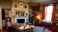 Down House, Home of Charles Darwin (Photo: English Heritage)