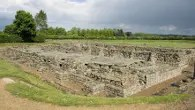 Roman Finds and Artefact Exploring near Hadrian's Wall