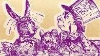 March hare madness at Barts this Easter bank holiday