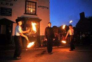 Black Country Museum - Night at the Museum