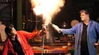 Royal Gunpowder Mills - Mad Lab