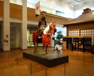 Royal Armouries Museum Leeds