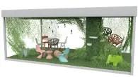 Design Museum - Pop-up Garden - Contrary Life