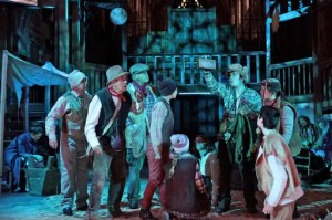 Chester Mystery Plays 2013