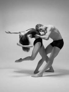 Cloud Dance Festival - Merritt Moore & Adam Kirkham