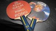 Pop Up Ping Pong bounces into Camden