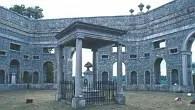 The Dashwood Mausoleum