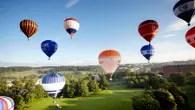 More than just hot air at the Bristol International Balloon Fiesta