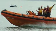 Clovelly Lifeboat Weekend (Photo: Kelvin Bennett)