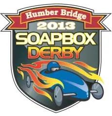 Humber Bridge Soapbox Derby 2013