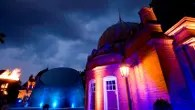 Peter Harrison Planetarium - Royal Observatory Greenwich