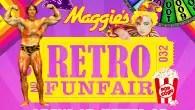 Maggie's nightclub, London - Retro Funfair