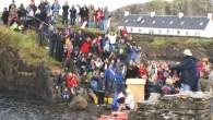 World Stone Skimming Championships - Easdale Island - Photo: Laura McMahon