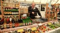 Ludlow Food Festival 2013