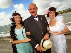 Agatha Christie Festival - English Riviera
