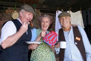 Kent Life - Hops 'n' Harvest Beer Festival - Post war kitchen